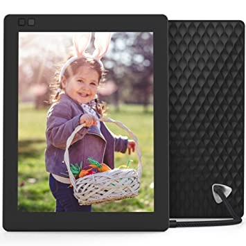 Nixplay seed 10 inch wifi cloud digital photo frame amazon nixplay seed 10 inch wifi cloud digital photo frame with ips display iphone android solutioingenieria Gallery