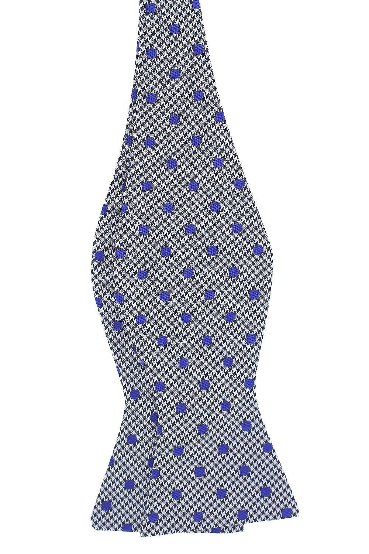 Tok Tok Designs/® Mens Self-Tie Bow Tie B438, 100/% Silk