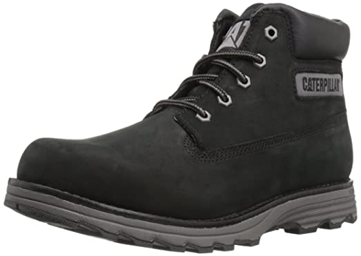 Men's Founder Backpacking Boot Black 13 M US