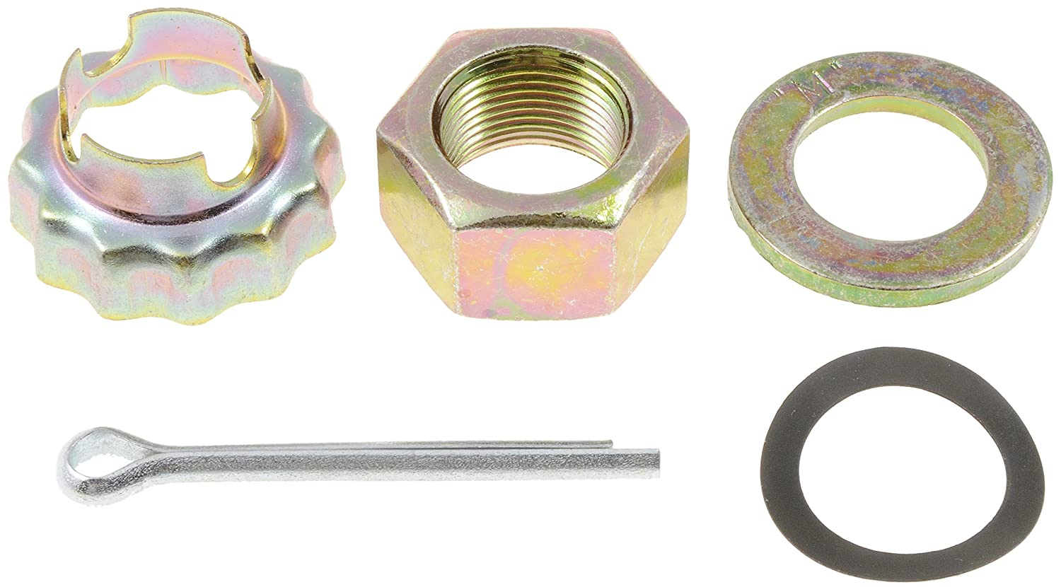 Dorman 05183 Spindle Lock Nut Kit Dorman - Autograde