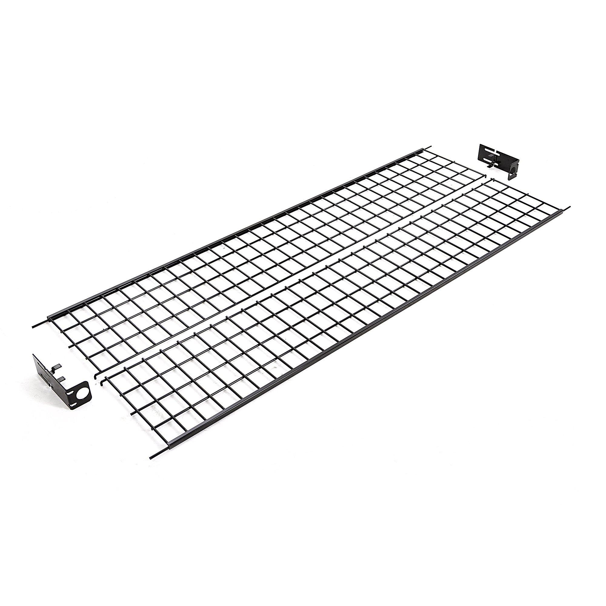 Wire Shelf for RZK/8 Z-Rack