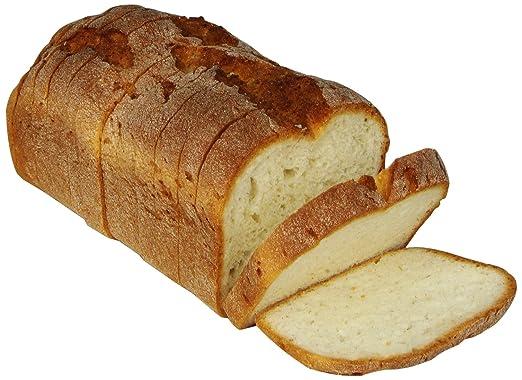 Udis, Gluten Free White Sandwich Bread, 12 oz (Frozen ...