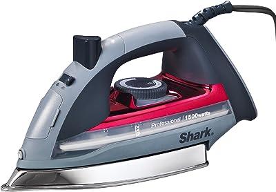 Shark Steam Iron, Red