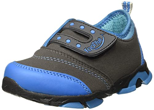 14fd99229 Footfun (from Liberty) Boy s Champ-12 Boat Shoes  Amazon.in  Shoes ...