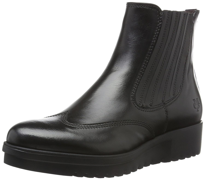 Marc OPolo 60712935101105 Chelsea, Zapatillas de Estar por Casa para Mujer: Amazon.es: Zapatos y complementos