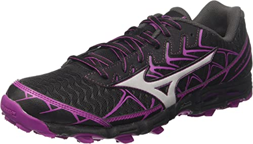 Wave Hayate 4 WOS Running Shoes