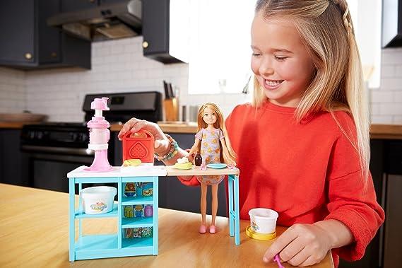 Image result for barbie FRH74