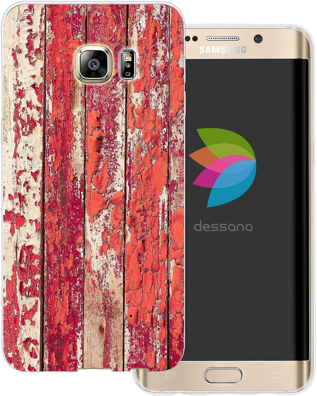dessana Eigenes Foto Transparente Silikon TPU Schutzh/ülle 0,7mm D/ünne Handy Tasche Soft Case f/ür Samsung Galaxy Note 3 Personalisiert Motiv