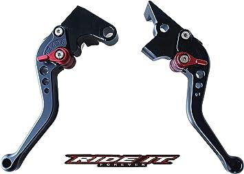 Clutch Brake Levers Yamaha MT-07//FZ-07 FZ-09//MT-09//SR 2014-2019 XSR700 2016-2019
