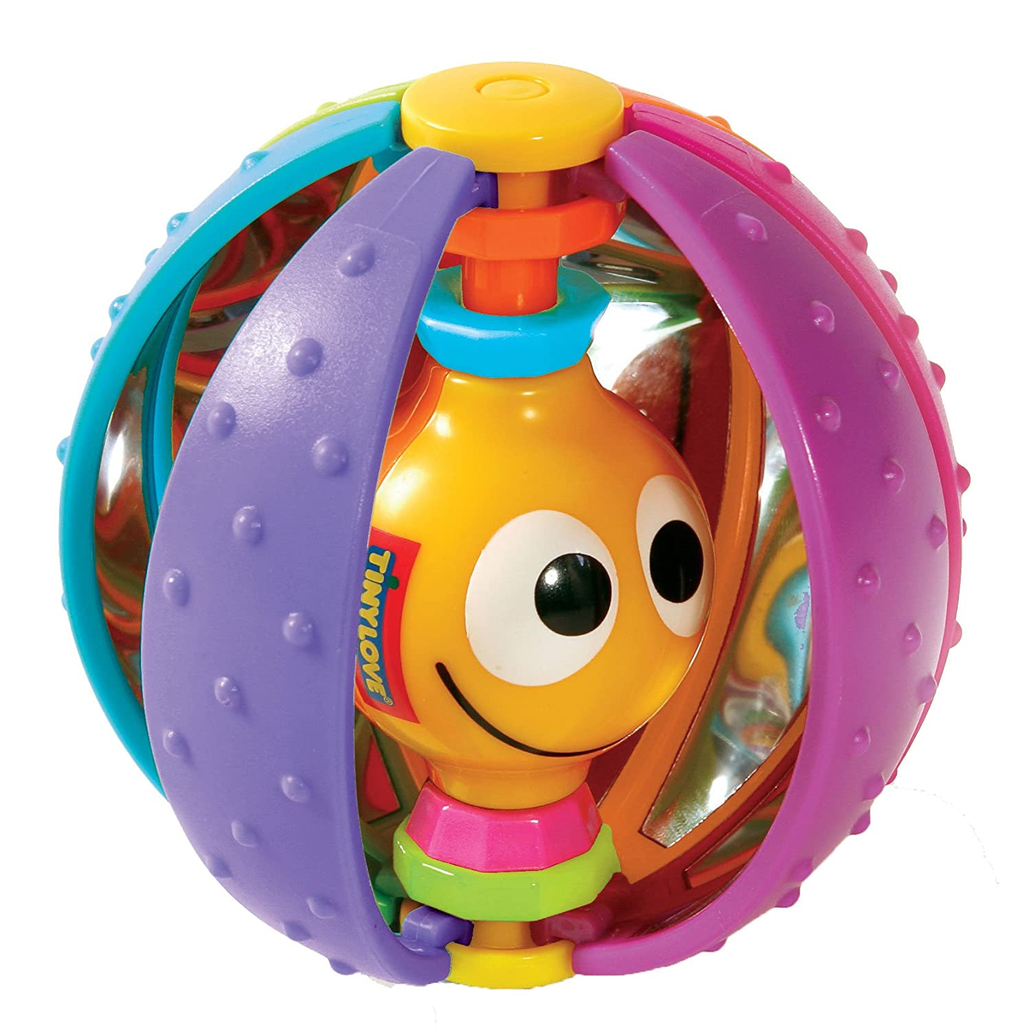 Tiny Love Spin Ball Toy 33311007