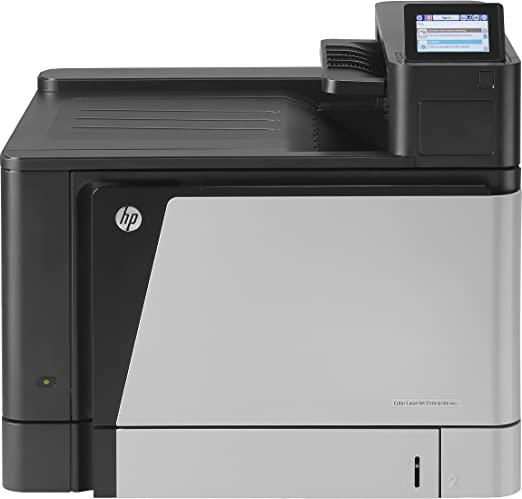 Amazon.com: HP Color LaserJet Enterprise M855DN Impresora ...