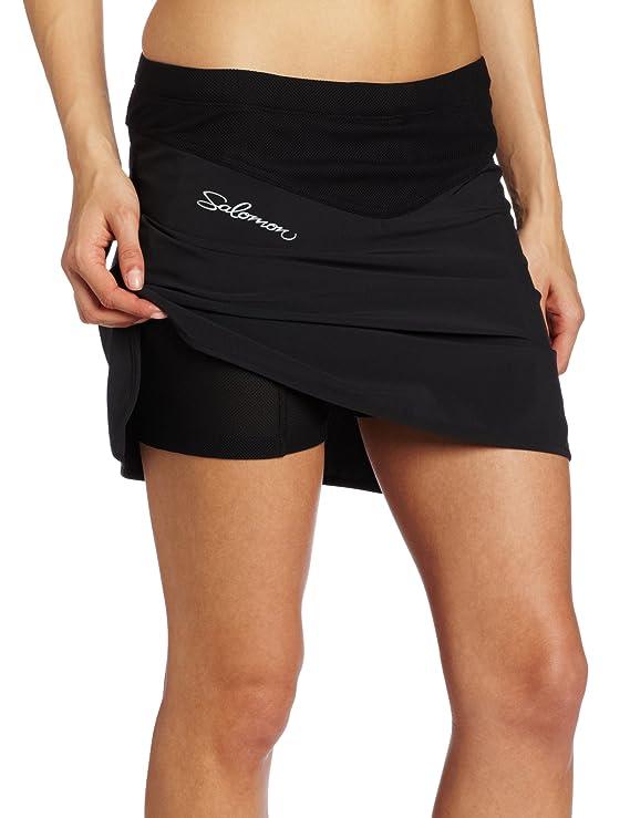 SALOMON Damen XA Serie Twin Skin U Rock, Damen, schwarz