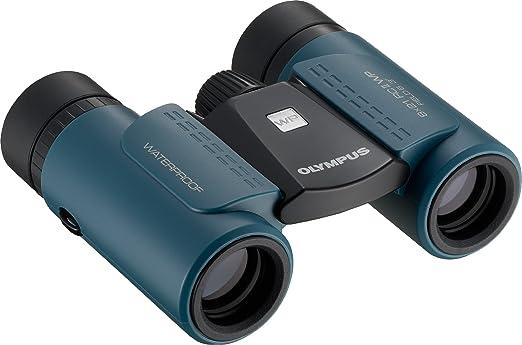 Olympus rc ii wp fernglas blau amazon kamera