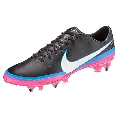 2443fa723 NIKE mercurial vapor VIII 8 CR SG pro mens football boots 538218 014 soccer  cleats soft ground