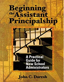 Assistant Principal S Survival Guide Practical Guidelines