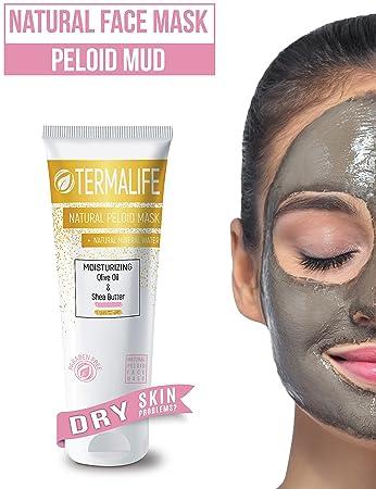 Termalife Moisturizing Schlamm Maske Extra Feuchtigkeitsspendende
