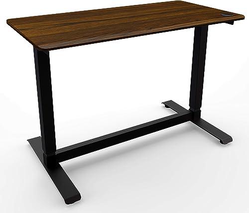 Kraftdale Electric Standing Desk Height Adjustable Sit Stand Desk_Work from Home Ergonomic Computer Desk