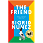 The Friend: Winner of the National Book Award for Fiction
