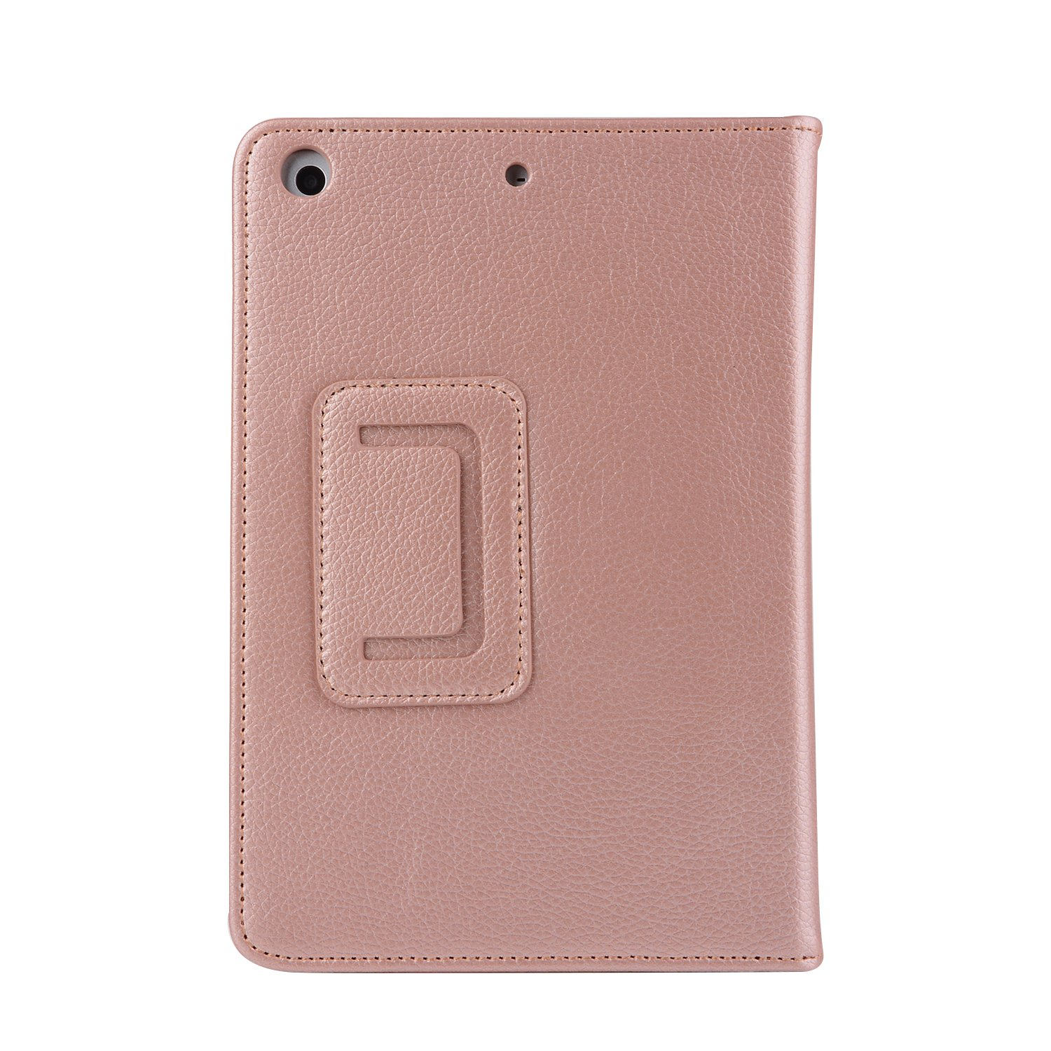 Samsung Galaxy Tab A 10.1 Case,Magnetic PU Leather with Stand&Auto Sleep/Wake Function Case for Samsung Galaxy Tab A 10.1'' (SM-T580 / T585, 2016 Release) - Rose Gold