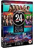 WWE: WWE24 - The Best of 2018