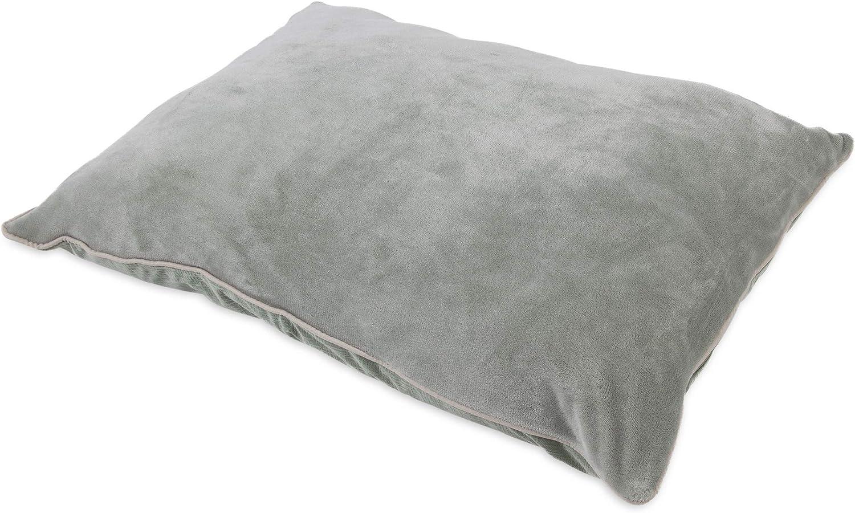 Whisker Doodle Velvet Dog Bed Lounger