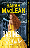 Daring and the Duke: The Bareknuckle Bastards Book III (English Edition)