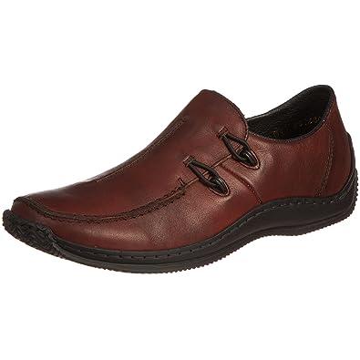 Rieker L1751-00 Damen Slipper  Rieker  Amazon.de  Schuhe   Handtaschen 4192a32986