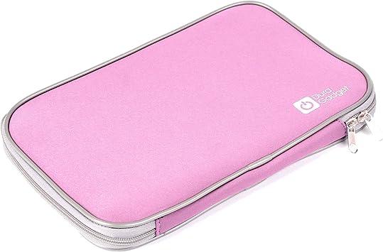DURAGADGET-Funda resistente al agua para tablet táctil Carrefour CT1020W CT1000 y 8 GB: Amazon.es: Electrónica