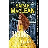 Daring and the Duke: The Bareknuckle Bastards Book III