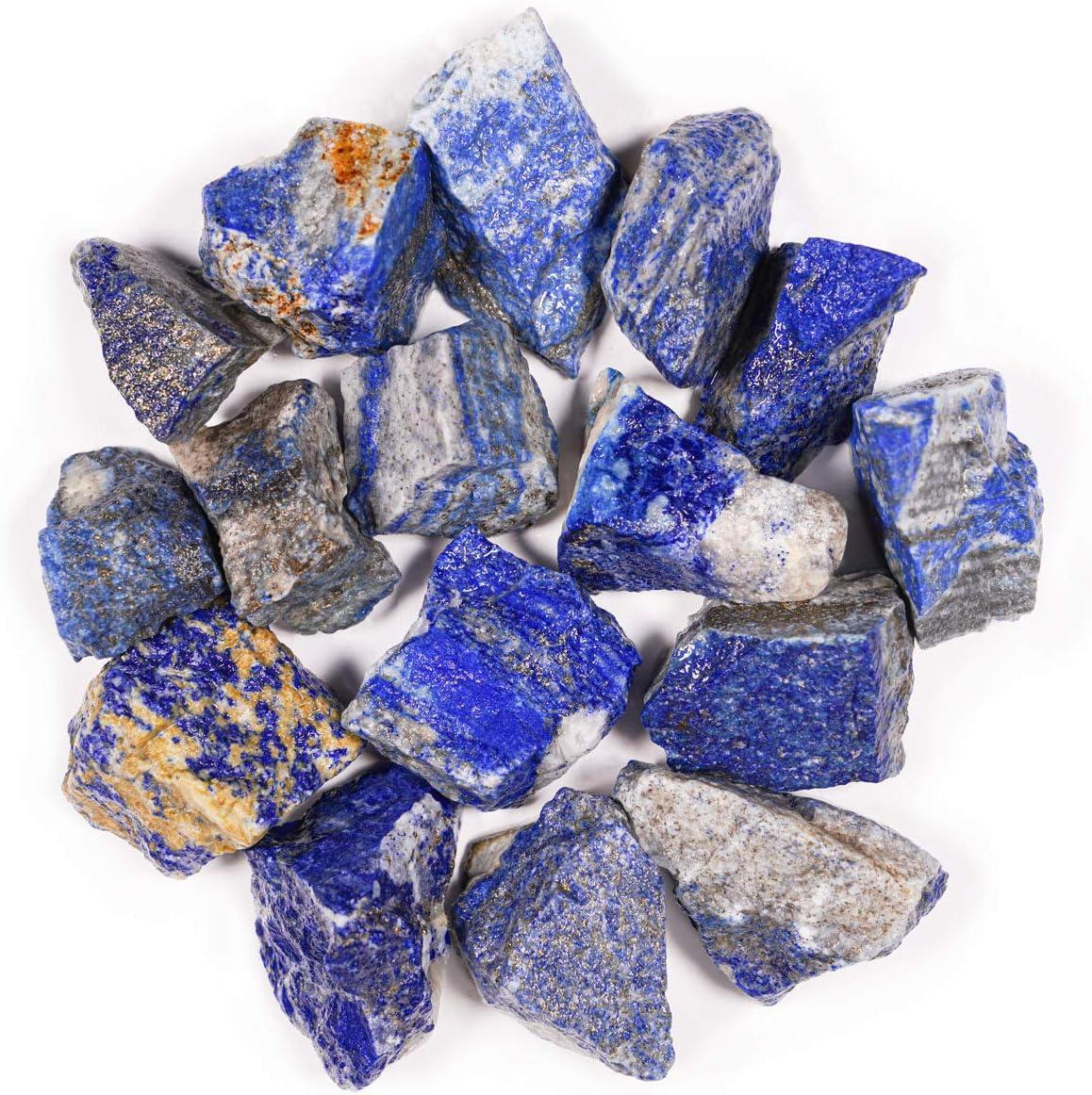 Lapis Lazuli Rock Crystal Doublet Cabochon-Lapis Crystal Doublet-Natural Lapis Crystal Faceted Rectangle Cabochon-29x13.5x3.5 MM-BS16657