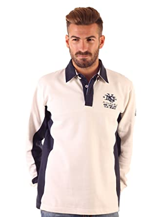 Clk Polo 42062 Blanco 2XL: Amazon.es: Ropa y accesorios