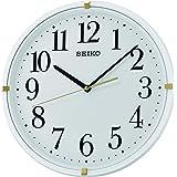 Seiko Wall Clock White Colour - Qxa746wls