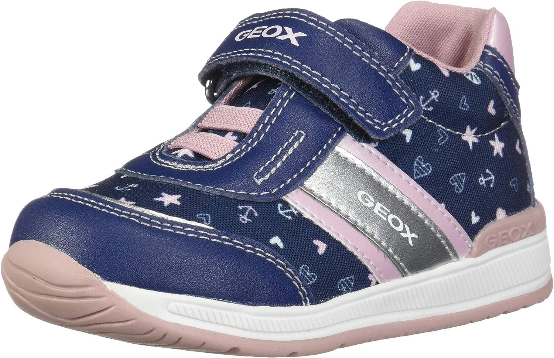Geox Baby Mädchen B Rishon Girl A Sneaker pvGUb