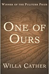 One of Ours Kindle Edition