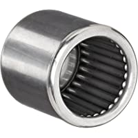 Open 3//4 OD 3//4 Width Full Complement Drawn Cup 9//16 ID Koyo GB-912 Precision Needle Roller Bearing Inch