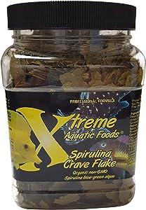 Xtreme | Spirulina Crave Flakes