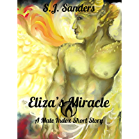 Eliza's Miracle: A Mate Index Alien Romance Novella (The Mate Index Book 4) (English Edition)