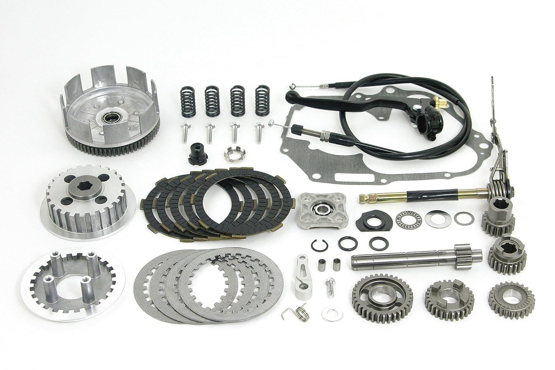 DKS-005 525VX Chain and 15//47T Sprocket Kit D.I.D.