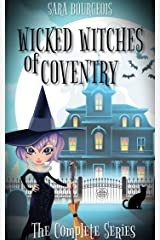 Wicked Witches of Coventry: The Complete Series Kindle Edition