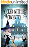 Wicked Witches of Coventry: The Complete Series