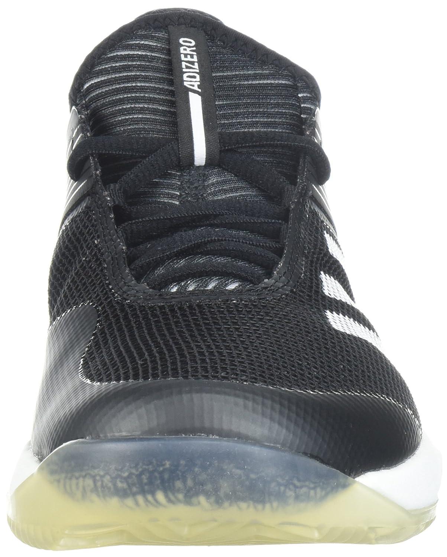 Zapatillas adidas adidas adizero ubersonic 3 w clay tennis, negro de