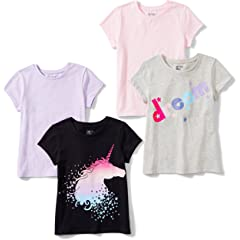 373683382577 Girls Tops and Tees | Amazon.com