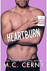 Heartburn (Love By Design Book 3) Kindle Edition