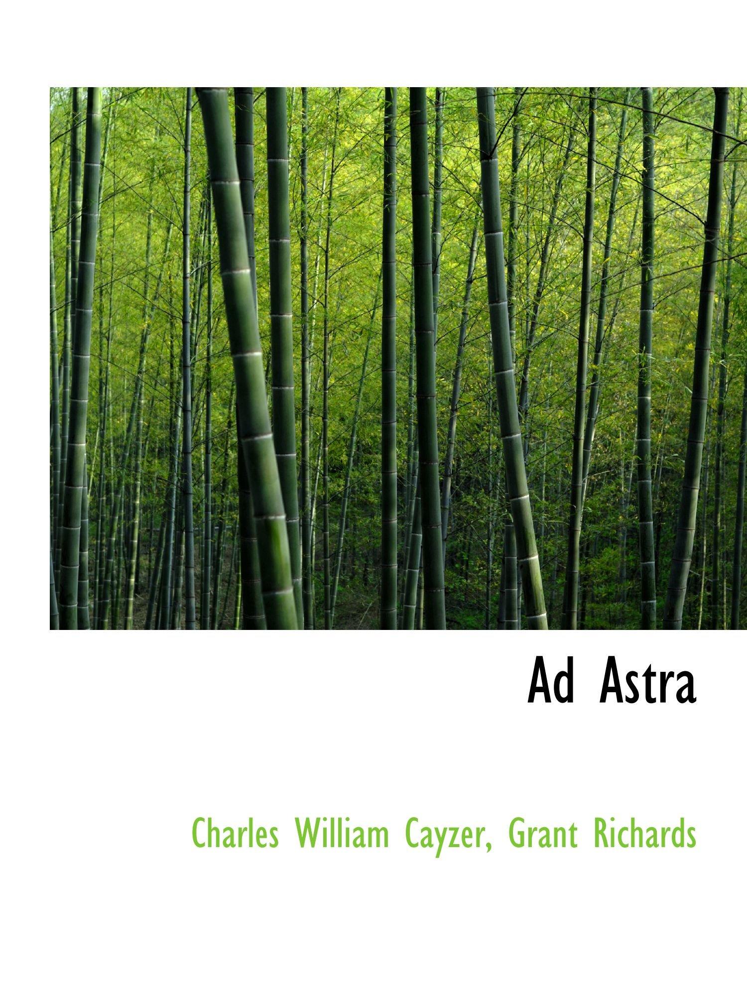 Download Ad Astra ebook