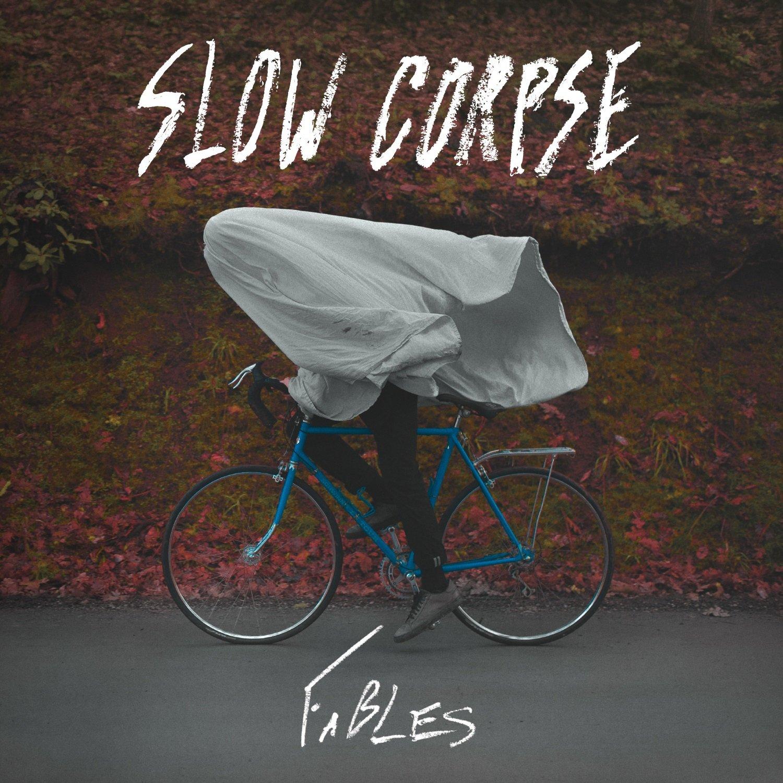 Vinilo : Slow Corpse - Fables (LP Vinyl)