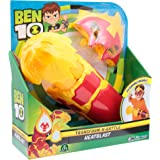 Ben 10 Role Play - Heatblast