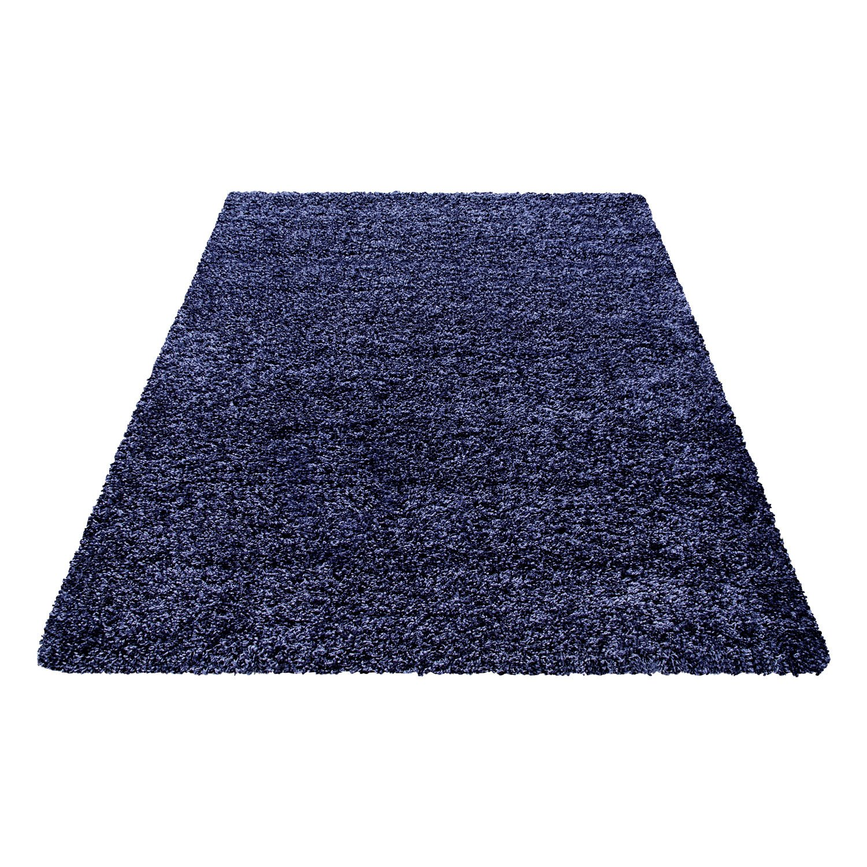 HomebyHome Shaggy Hochflor Langflor Einfarbig Günstig Günstig Günstig Teppich für Wohnzimmer mit Oeke Tex Zertifiziert 14 Farben und 17 Grössen, Größe 200x290 cm, Farbe Terra B01M8JO270 Teppiche 523567
