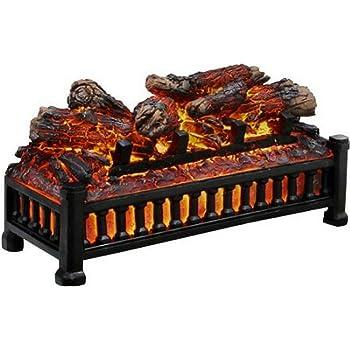 Amazon Com Dimplex Revillusion 25 Inch Electric Fireplace