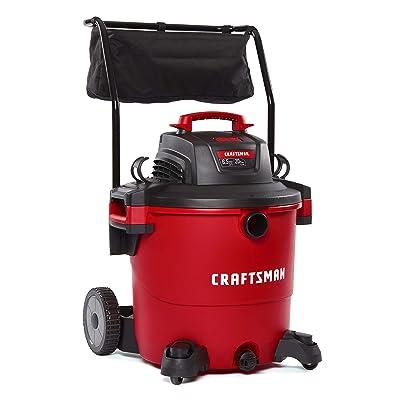 CRAFTSMAN CMXEVBE17656 Wet/Dry Vac