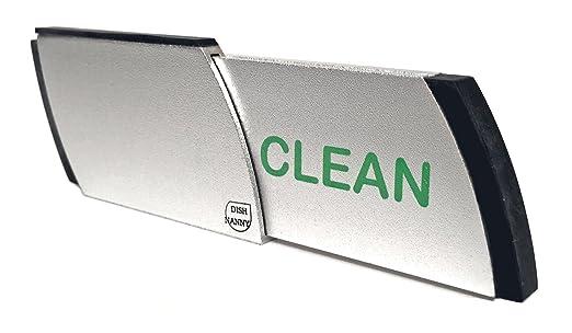 Imán de lavavajillas limpiar sucio Cartel | Premium Metal ...